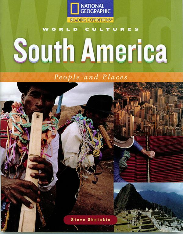 south-america-people-and-places