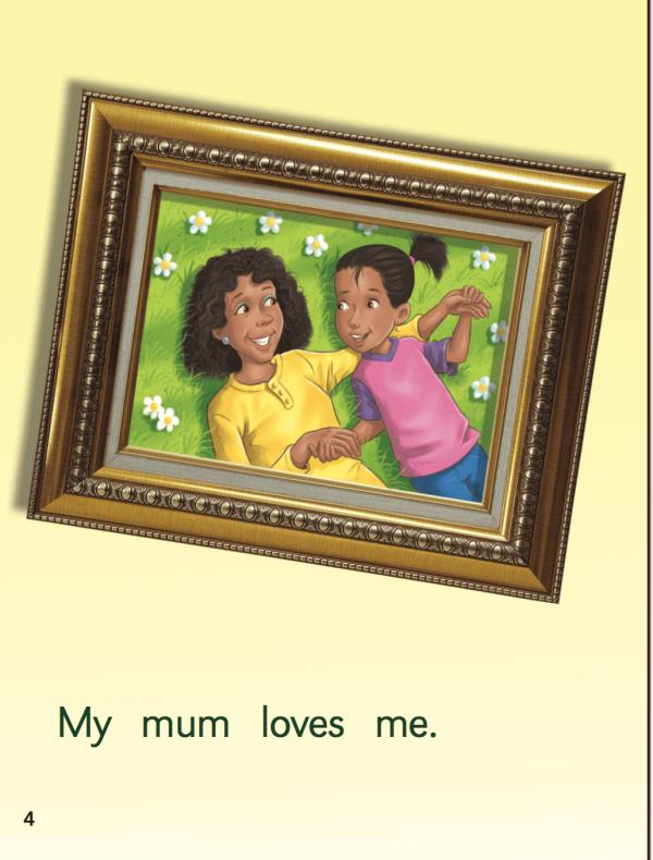 my-family-loves-me