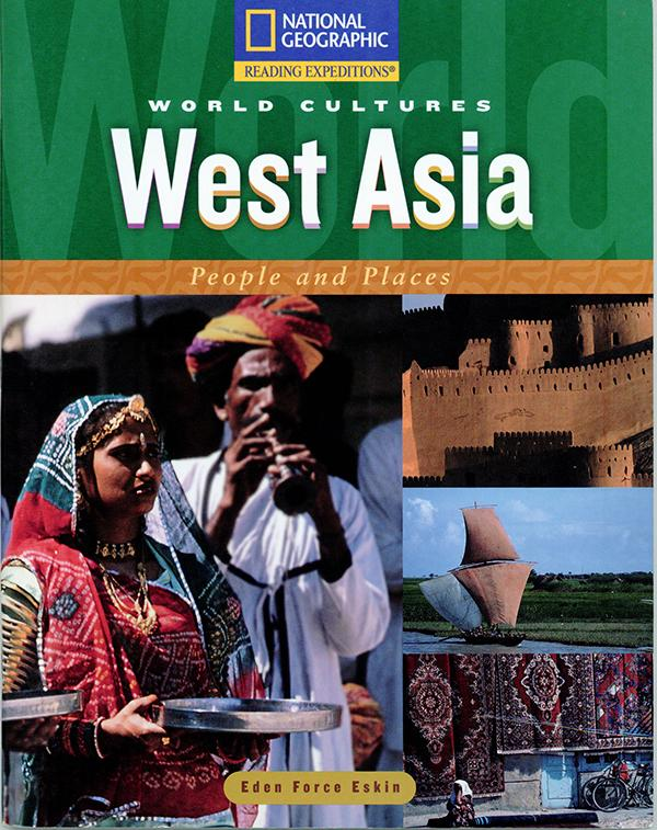 west-asia-people-and-places