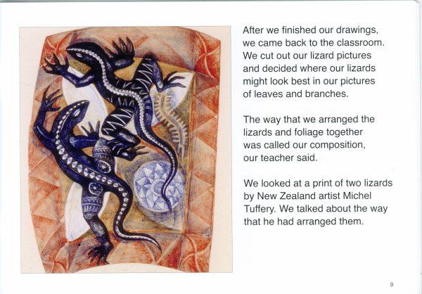 we-drew-lizards-with-vivid-d