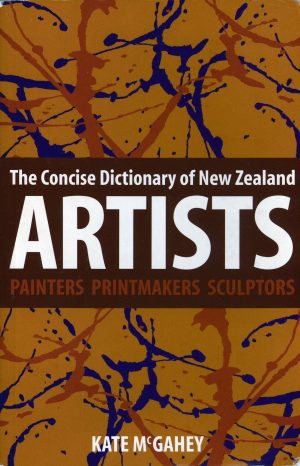 concise-dictionary-nz-artists