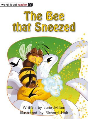 the-bee-that-sneezed