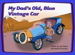 rdr-fict-dads-old-blue-car