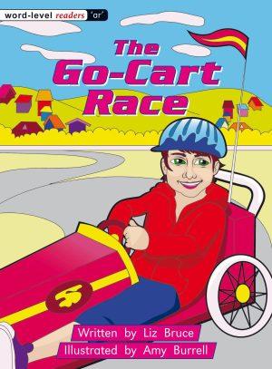 the-go-cart-race