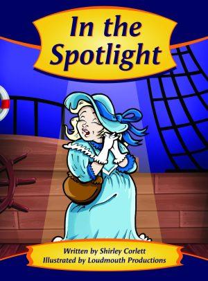 in-the-spotlight