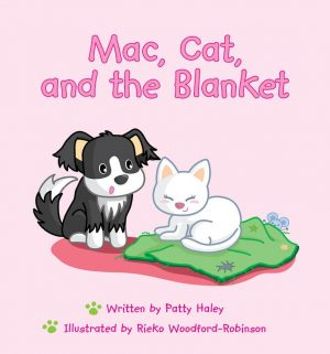mac-cat-and-the-blanket