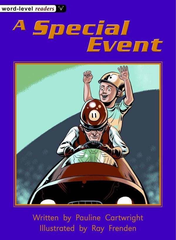 a-special-event