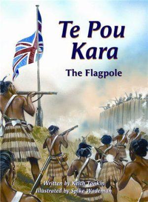 the-flagpole