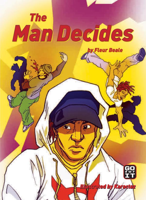 the-man-decides