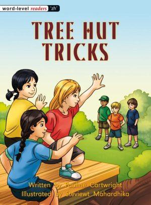 tree-hut-tricks