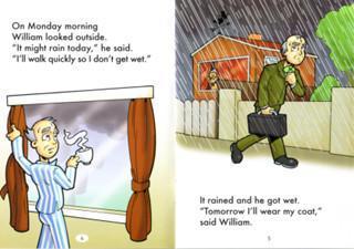 williamos-wet-week