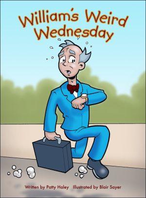 williams-weird-wednesday